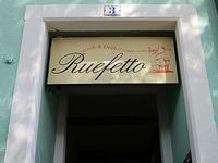 Gericht lehnt Eilantrag ab - kein Aufschub f�rs Rueffetto