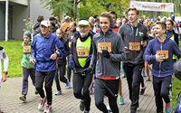 18. Herbstlauf in Bad Krozingen