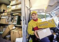 Paketdienste gehen neue Wege