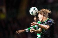 Bayern und Gladbach spielen nun gegeneinander