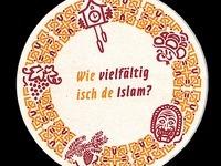 """""""Islam uf Badisch"""" - was haben Bierdeckel mit Religion zu tun?"""