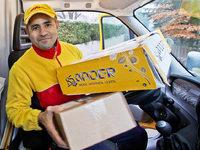 Wie Paketdienste die Zustellung optimieren wollen