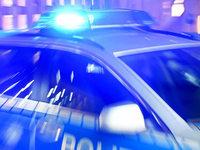 Auto-Attacke: Polizei nimmt Fl�chtigen fest