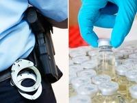 Freiburger Polizist soll Anabolika hergestellt haben
