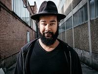 Soul-S�nger Teddy Smith ver�ffentlicht sein Deb�talbum