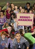 Herbstakademie in den Ferien f�r Kinder und Jugendliche