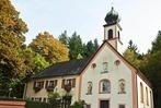 Fotos: BZ-Leser besuchen Giersbergkapelle in Kirchzarten