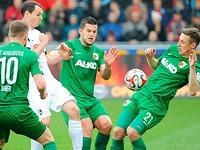 Sportclub will gegen Augsburg viertes Heimspiel gewinnen
