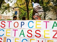 Ceta: Kanadas Handelsministerin bricht Verhandlung ab