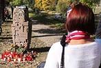 Fotos: Lichter-Aktion am Schwarzwaldstadion für die getötete Studentin
