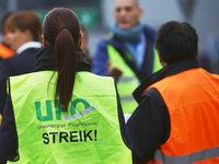 Streiks bei Eurowings Deutschland vorerst abgewendet