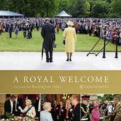 Zu Gast bei der Queen im Buckingham Palast