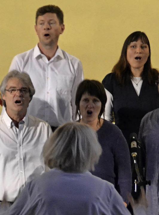 Gut besucht waren die Konzerte des Roc...lischen Stadtkirche in Bad Säckingen.   | Foto: Privat