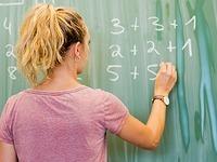 Ausbau: Mehr Geld f�r mehr Lehrer im S�dwesten