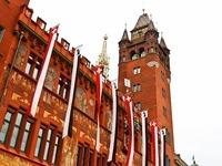 Etappensieg f�r  rot-gr�ne Regierung  in Basel-Stadt