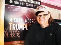 """Michael Moores neuer Film """"Trumpland"""" �berrascht"""