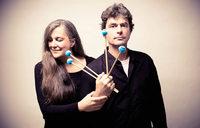 Beim ensemble elendis trifft klassische Musik auf Video-Installationen