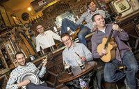 5 Jungs aus Irland - Konzert im Ali-Thater in Tiengen