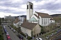 Evangelische Kirche baut vorerst kein neues Zentrum auf dem Luther-Areal
