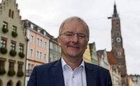 FDP stellt Oberb�rgermsiter der Stadt in Bayern