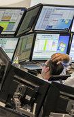 Bundesbank bremst Turboh�ndler