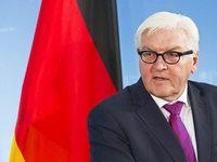 Gauck-Nachfolger: Gabriel schl�gt Au�enminister Steinmeier vor