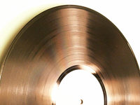 Vinyl-Schallplatten werden immer beliebter