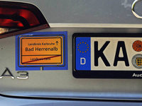 Landkreiswechsel ist nicht einfach – Landtag entscheidet