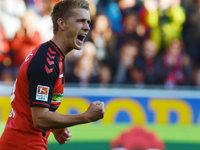 Achtelfinale winkt: Freiburg erwartet Zweitligist Sandhausen