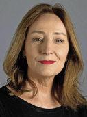 """Dr. Rose-Marie Gropp referiert �ber """"Die Listen des Markets"""" beim Kunstverein"""