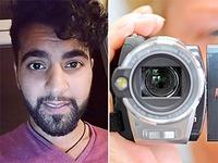 Freiburger k�mpft mit Video gegen Diskriminierung