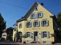 """Steinbuck Stube ist jetzt ein """"Historisches Gasthaus"""""""