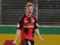 Ticker zum Nachlesen: SC Freiburg – SV Sandhausen 3:3