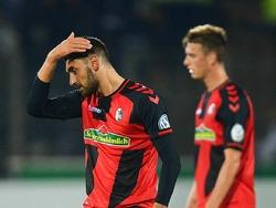 Spielbericht: Freiburg verliert gegen Sandhausen 6:7