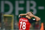 Fotos: SC Freiburg – SV Sandhausen 6:7 (i.E.)