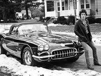 """Ein Buch wie ein Song: Springsteens """"Born To Run"""""""