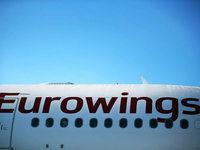 Tarifgespr�che bei Eurowings gescheitert - Streik ab Donnerstag