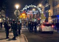So sollen Weihnachtsm�rkte im Elsass sicherer werden