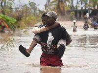 Freiburgerin �ber die aktuelle Lage im S�dwesten Haitis