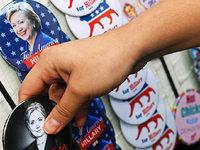 Warum schickt die OSZE Wahlbeobachter in die USA?