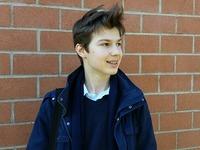 15-j�hriger Pianist studiert an der Musikhochschule