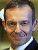Wirtschaftsminister Wissing (FDP) �ber das Regieren mit SPD und Gr�nen