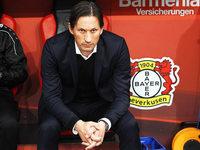 Leverkusen: Schmidt nach Pokal-Aus auf Tauchstation
