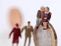 Gro�e Koalition plant mehr Grundsicherung f�r Arme