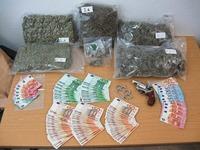 Marihuana: Polizei fasst Gro�dealer bei Waldkirch