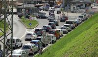 Mehr Verkehr f�r Otterbach