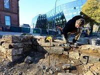 J�dische Gemeinde will Reste erhalten - Stadt sagt Nein