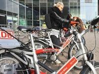 �ffentlichen Fahrradverleih gibt's fr�hestens ab 2019