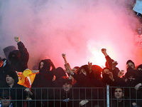 Karlsruhe gegen Stuttgart: 1350 Polizisten sollen Derby sch�tzen