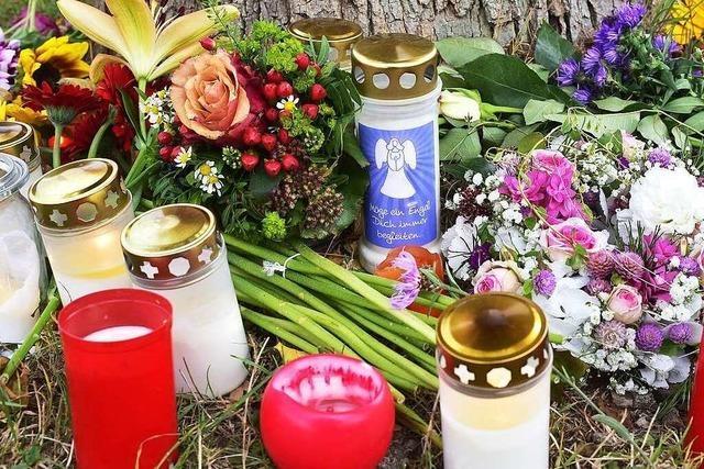 Dreisam-Mord: Trauerfeier für Studentin – Kripo verfolgt 160 Spuren
